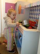 Mini Masterchef
