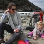 Grassy Point Walk - Bruny Island