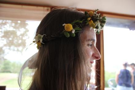Jo Jo's Wreath Crown