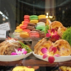 Hopetoun Tea Rooms - Melbourne
