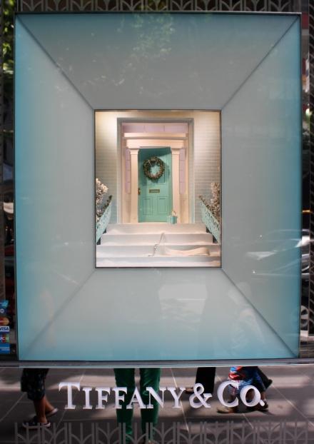 Tiffany & Co