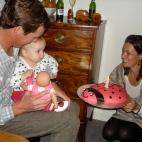 Poppy's Cake