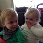 Luka & Poppy