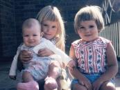 Larni, Rob & Cath
