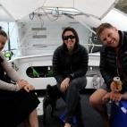 Larni, Leesa & James