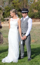 Aimee & Rob