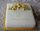 Mum & Dad's Cake