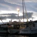 Breakwater Bay, Iverus & Tagus