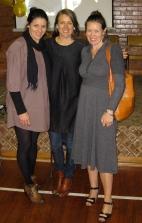 Cath, Rob & Larni