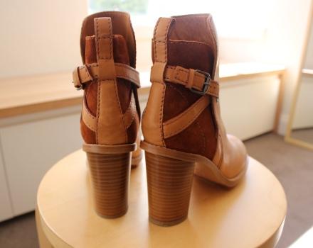 Acne Studios Cypress Boots