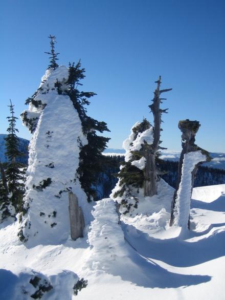 Rossland - Canada