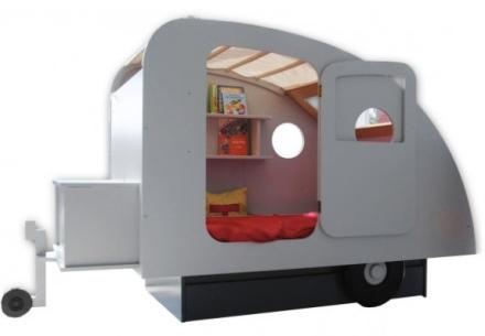 BoboKids Caravan
