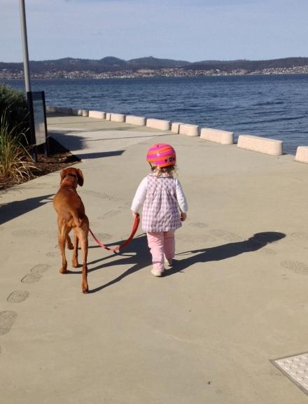 Maisy & Pops