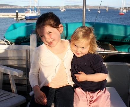 Meg & Pops