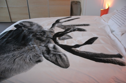 By Nord Duvet Cover