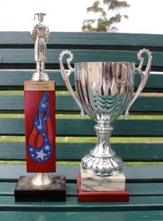 Trophy Fever