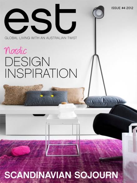 Est Magazine