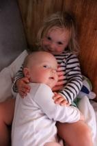 James & Poppy