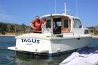 Jimmy & Tagus