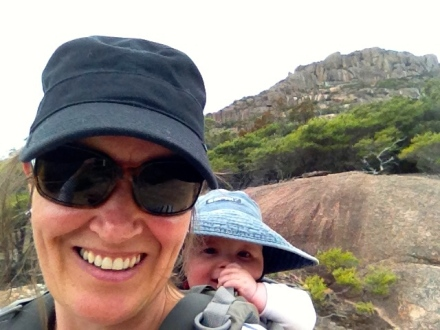 Larni & James - Freycinet National Park