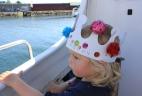 Poppy's Crown