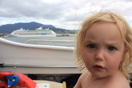 Hobart Regatta