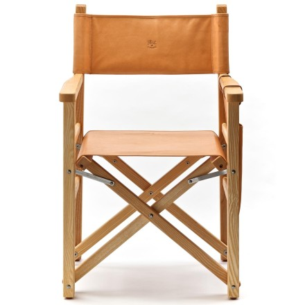 Il Bisonte Directors Chair