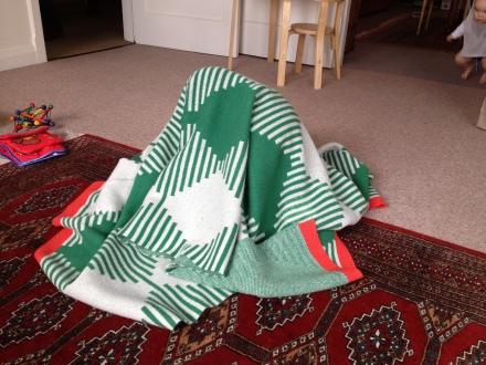 Where's Poppy - Hide & Seek
