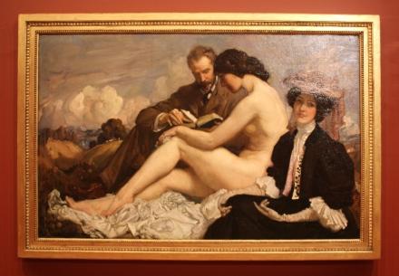 The Sonnet c. 1907