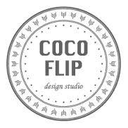 Coco Flip Logo