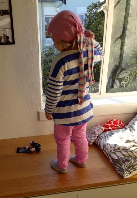 Pirate Poppy