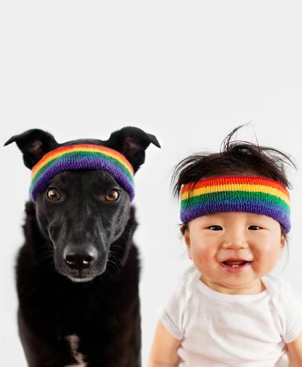 Zoey and Jasper