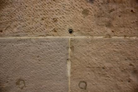 Hunter Street Sandstone