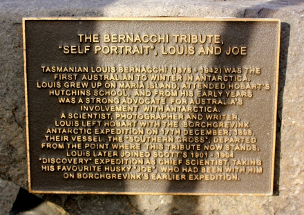 Bernacchi