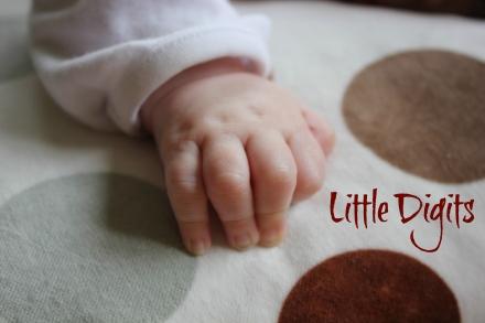 Little Digits