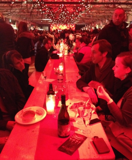 Dark Mofo Winter Feast