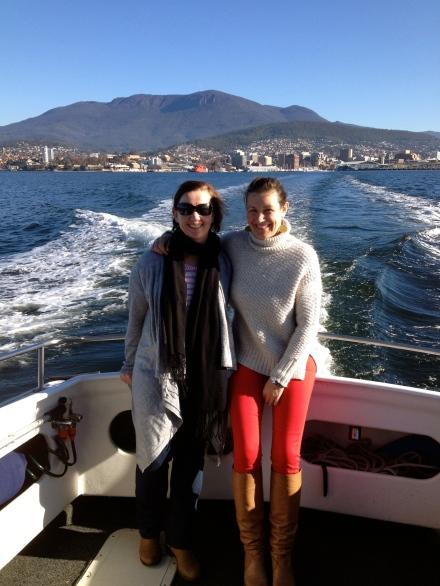 Winter Solstice Cruise