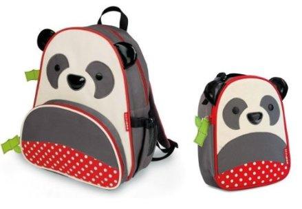 Skip*Hop Panda