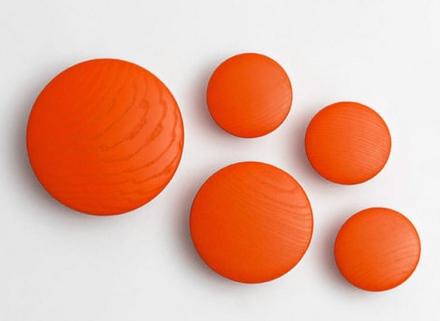 Muuto tangerine dots