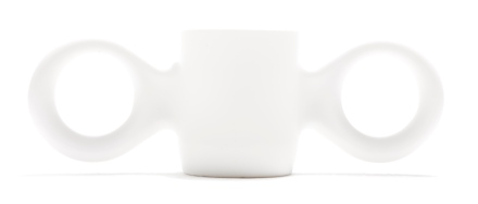 Dombo Cup - White