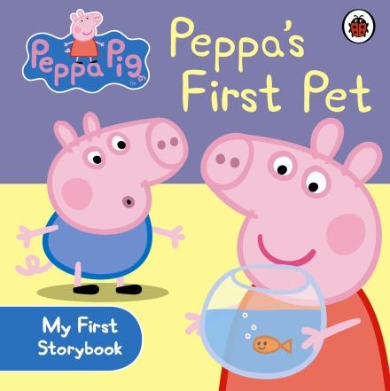 First Pet