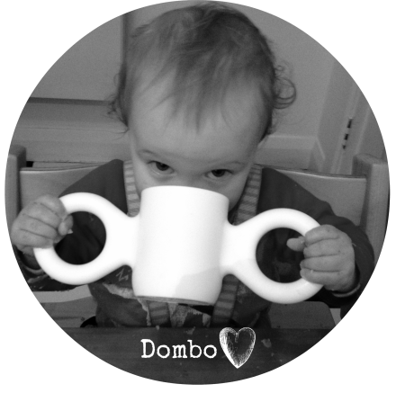 James and his Dombo