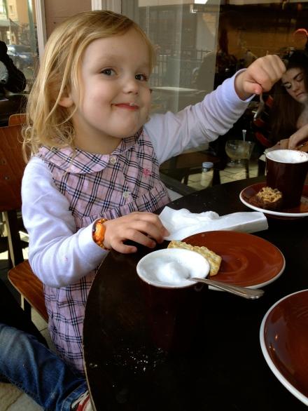 Villino Cafe