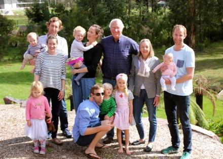 The Davies' Clan