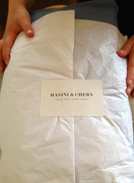 Masini & Chern