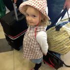 Little Miss Jetsetter