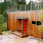Amazing Bush Accommodation in Marysville