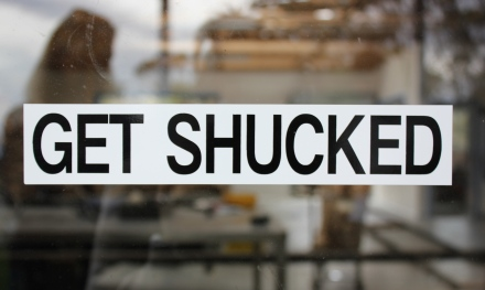 Get Shucked