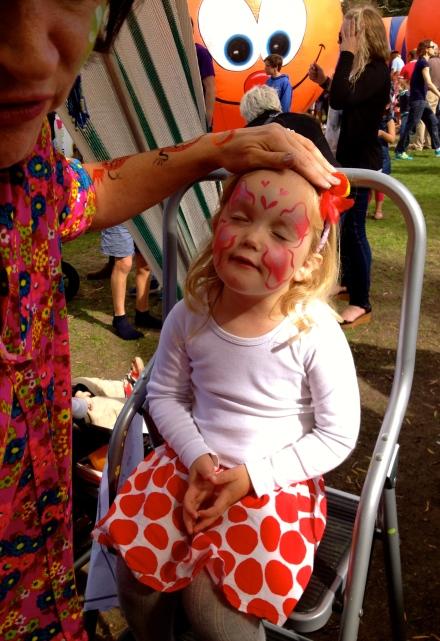 Waimea School Fair