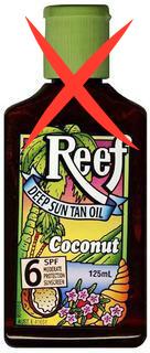 Reef Oil